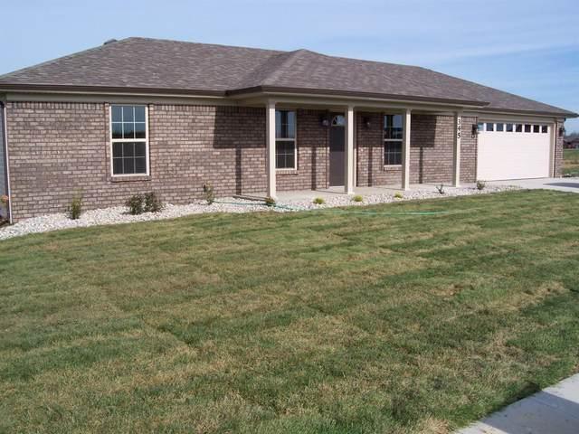 345 Wyldwood Way, Berea, KY 40403 (MLS #20021786) :: Shelley Paterson Homes | Keller Williams Bluegrass