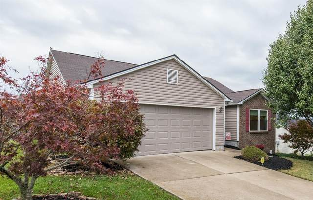 4026 Briar Creek Drive, Lawrenceburg, KY 40342 (MLS #20021809) :: Shelley Paterson Homes | Keller Williams Bluegrass