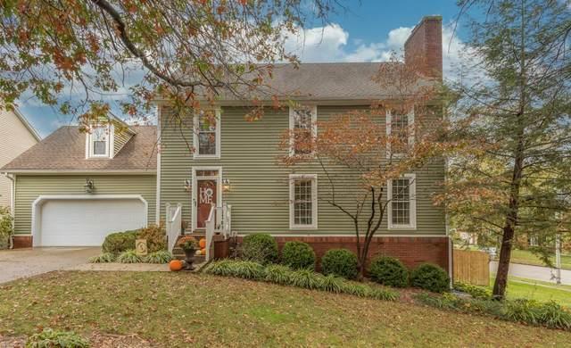 4569 Longbridge Lane, Lexington, KY 40515 (MLS #20021810) :: Shelley Paterson Homes   Keller Williams Bluegrass