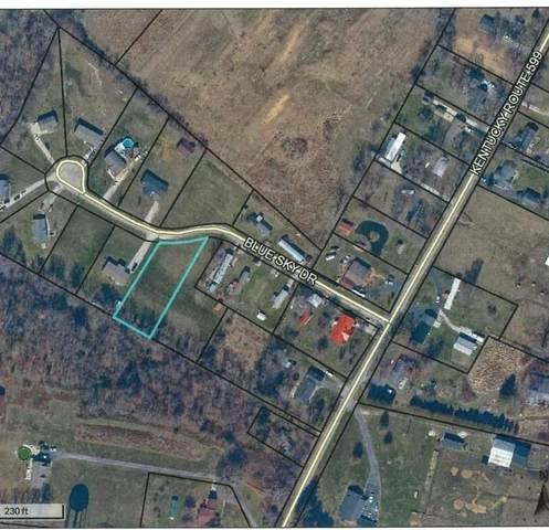 139 Blue Sky Drive, Jeffersonville, KY 40337 (MLS #20022011) :: Nick Ratliff Realty Team