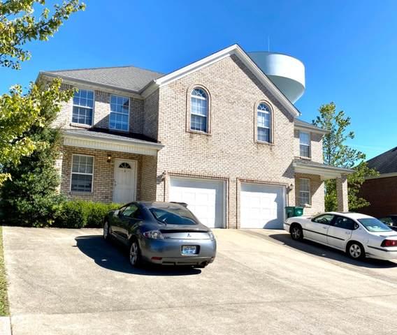 542 Hampton Way, Richmond, KY 40475 (MLS #20022043) :: Better Homes and Garden Cypress