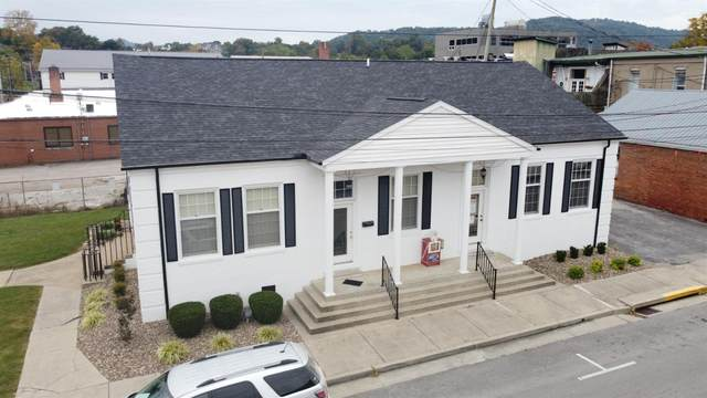 106 S 2nd Street, Williamsburg, KY 40769 (MLS #20022155) :: Shelley Paterson Homes | Keller Williams Bluegrass