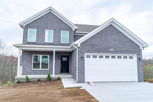 200 Blue Spruce Drive, Frankfort, KY 40601 (MLS #20022297) :: Better Homes and Garden Cypress