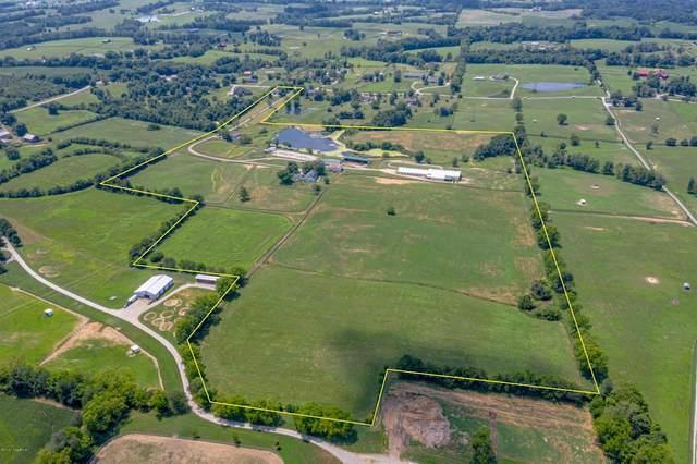 5750 Buck Creek Rd, Finchville, KY 40022 (MLS #20022368) :: Shelley Paterson Homes   Keller Williams Bluegrass