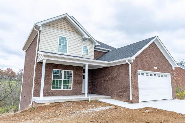 300 Blue Spruce Drive, Frankfort, KY 40601 (MLS #20022375) :: Better Homes and Garden Cypress