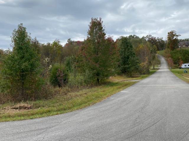 22 Timber Ridge Estates, Corbin, KY 40701 (MLS #20022512) :: Better Homes and Garden Cypress