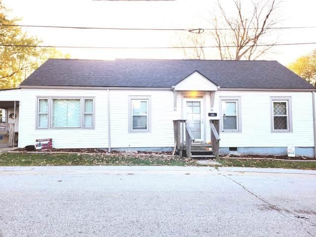 98 Aspen Avenue, Frankfort, KY 40601 (MLS #20022560) :: Better Homes and Garden Cypress