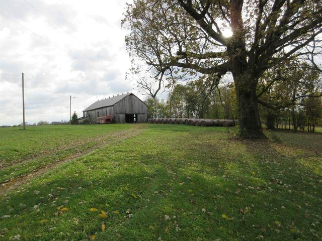 1486 Combs Ferry Road, Winchester, KY 40391 (MLS #20022590) :: Nick Ratliff Realty Team