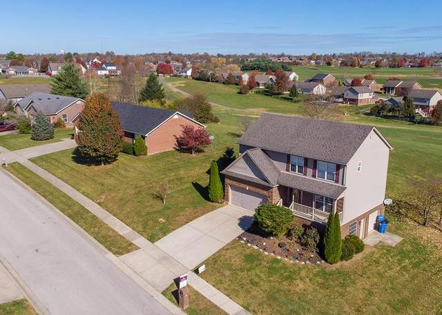 313 General Smith Drive, Richmond, KY 40475 (MLS #20022667) :: Better Homes and Garden Cypress