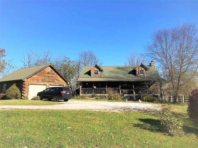 2424 Crowe Ridge Rd, Winchester, KY 40391 (MLS #20022690) :: Shelley Paterson Homes | Keller Williams Bluegrass