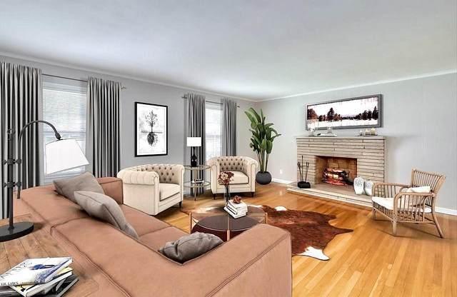 116 Loch Lomond Drive, Lexington, KY 40517 (MLS #20022758) :: Better Homes and Garden Cypress