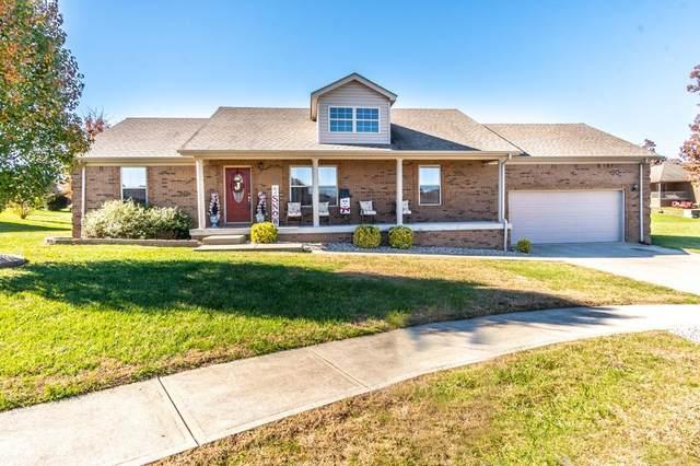 505 Osage Court, Berea, KY 40403 (MLS #20022874) :: Shelley Paterson Homes | Keller Williams Bluegrass