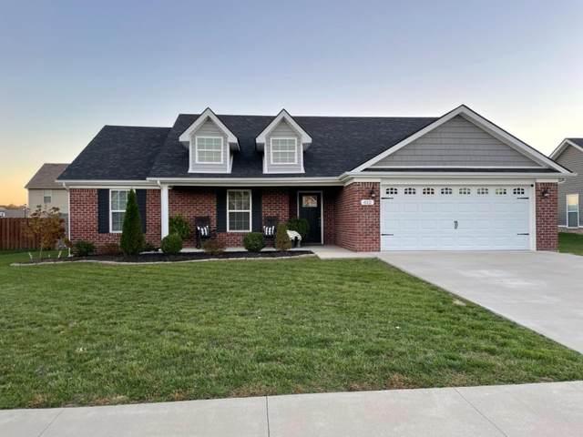 612 Emma Mae Way, Richmond, KY 40475 (MLS #20023031) :: Better Homes and Garden Cypress