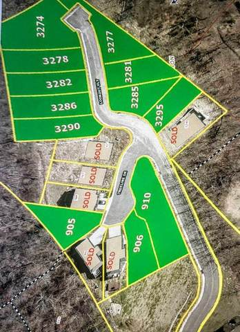 3274 Lookout Valley #3295, Covington, KY 41017 (MLS #20023121) :: Nick Ratliff Realty Team