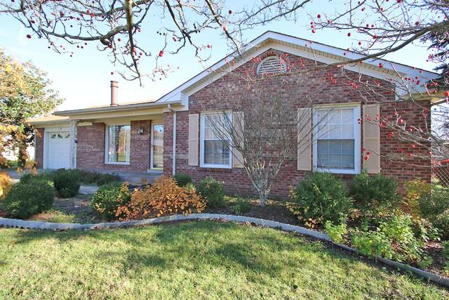 2804 Yellowstone Parkway, Lexington, KY 40517 (MLS #20023294) :: Better Homes and Garden Cypress