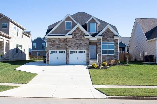 3581 Polo Club Boulevard, Lexington, KY 40509 (MLS #20023335) :: Better Homes and Garden Cypress