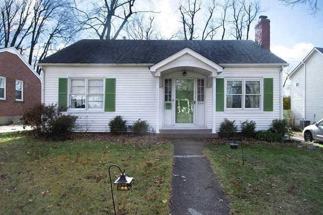 624 Cardinal Lane, Lexington, KY 40503 (MLS #20023448) :: Better Homes and Garden Cypress