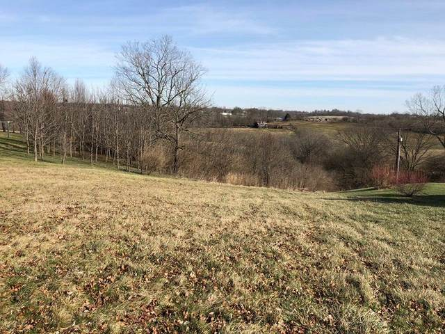 138 Clubhouse Drive, Winchester, KY 40391 (MLS #20023590) :: Robin Jones Group