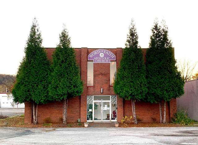18 Reilly Road, Frankfort, KY 40601 (MLS #20023734) :: Robin Jones Group