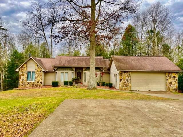 201 Spring Gate Drive, London, KY 40741 (MLS #20023760) :: Better Homes and Garden Cypress