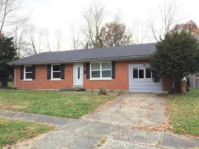 508 Glenbrook Street, Lexington, KY 40505 (MLS #20023808) :: Better Homes and Garden Cypress