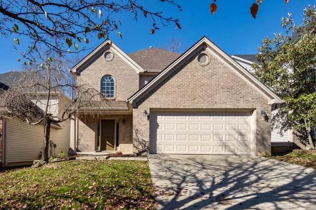 549 Hopewell Park, Lexington, KY 40511 (MLS #20023861) :: Better Homes and Garden Cypress