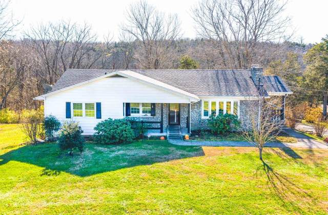 153 Lakeshore Drive, Richmond, KY 40475 (MLS #20023949) :: Better Homes and Garden Cypress