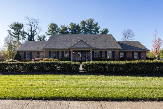 1692 Mooreland Drive, Lexington, KY 40502 (MLS #20024150) :: Nick Ratliff Realty Team