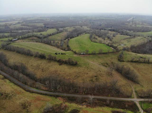 2043 Wades Mill Road, Mt Sterling, KY 40353 (MLS #20024158) :: The Lane Team