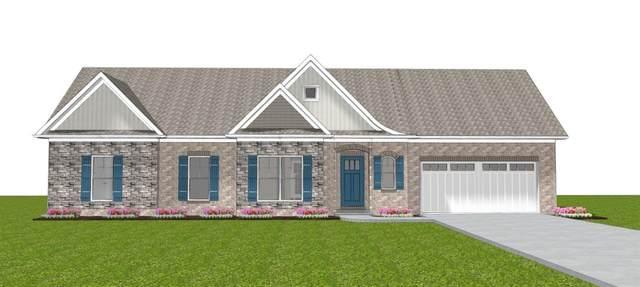 317 Payne Drive, Richmond, KY 40475 (MLS #20024263) :: Better Homes and Garden Cypress