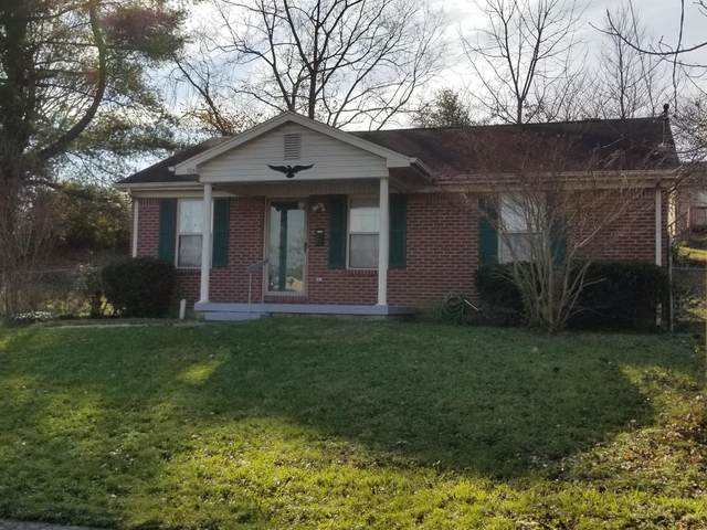 705 Fairview Court, Richmond, KY 40475 (MLS #20024668) :: Nick Ratliff Realty Team