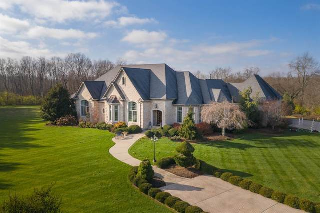 150 Old Woods Drive, Nicholasville, KY 40356 (MLS #20024702) :: Better Homes and Garden Cypress
