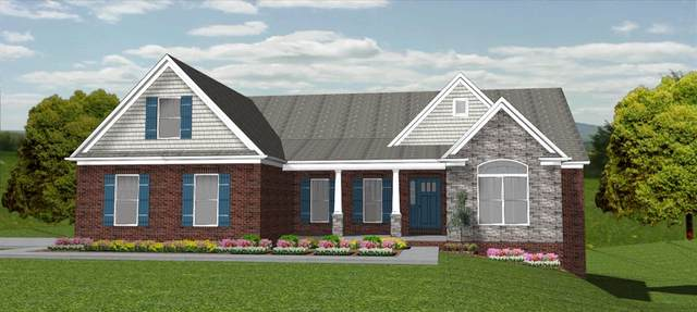 921 Falling Waters Lane, Richmond, KY 40475 (MLS #20024844) :: Better Homes and Garden Cypress