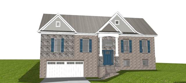 220 James Thomas Way, Richmond, KY 40475 (MLS #20024846) :: Better Homes and Garden Cypress