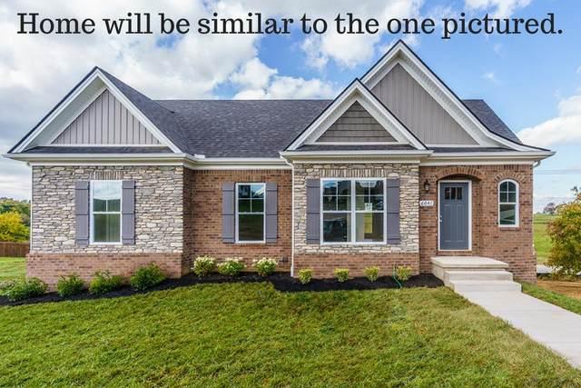 104 Ivy Creek Drive, Richmond, KY 40475 (MLS #20024880) :: Better Homes and Garden Cypress