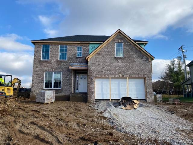 436 General John Payne Boulevard, Georgetown, KY 40324 (MLS #20025558) :: Better Homes and Garden Cypress