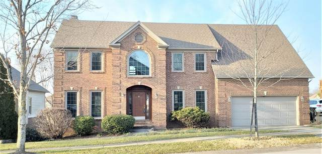 629 Winter Hill, Lexington, KY 40509 (MLS #20025744) :: Nick Ratliff Realty Team