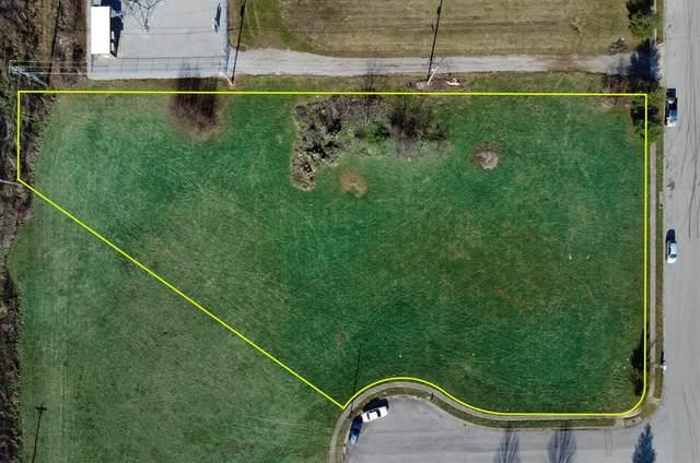 301 Virginia Lane, Nicholasville, KY 40356 (MLS #20026237) :: Nick Ratliff Realty Team