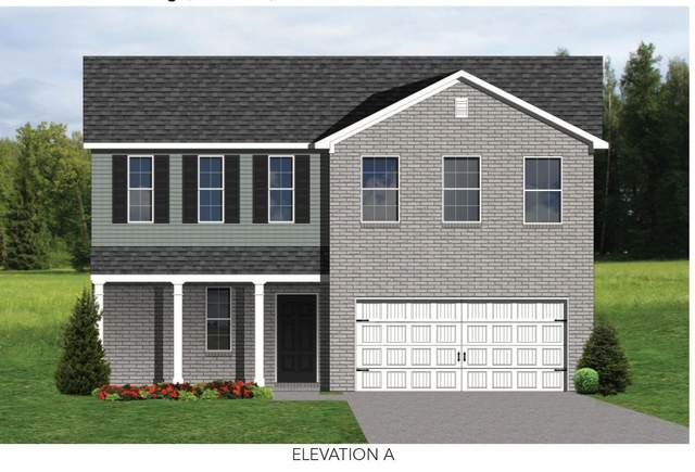 1220 Barleys Pass, Lexington, KY 40511 (MLS #20100451) :: Better Homes and Garden Cypress