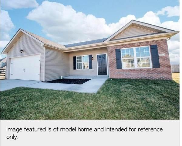 105 Rose Street, Georgetown, KY 40324 (MLS #20100495) :: Better Homes and Garden Cypress