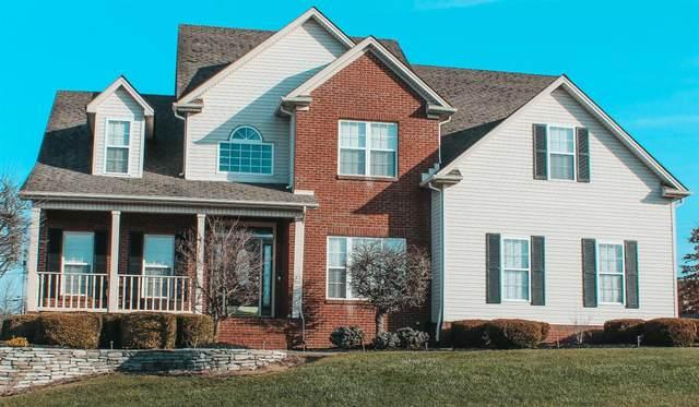 196 Casa Landa, Winchester, KY 40391 (MLS #20100881) :: Nick Ratliff Realty Team