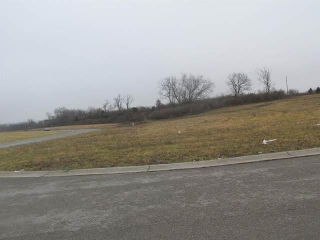 332 Anna Hume Boulevard, Richmond, KY 40475 (MLS #20101957) :: The Lane Team