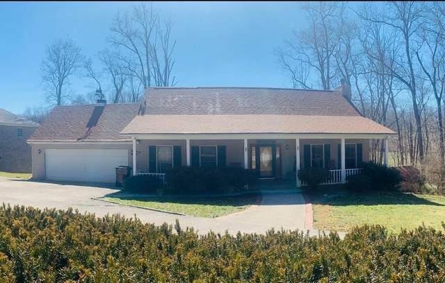 211 Elderberry, Carlisle, KY 40311 (MLS #20102167) :: Nick Ratliff Realty Team
