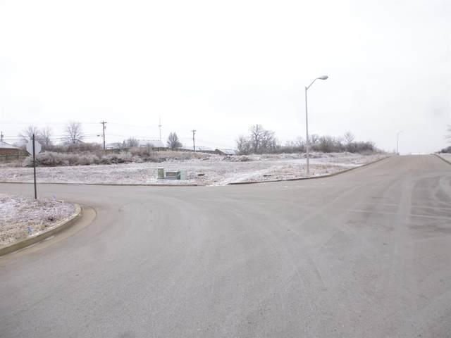450 Keenecentre Drive, Nicholasville, KY 40356 (MLS #20102323) :: The Lane Team
