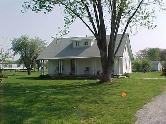 615-621 Waco Loop Road, Waco, KY 40385 (MLS #20102621) :: Robin Jones Group