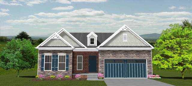 790 Copley Pointe Drive, Richmond, KY 40475 (MLS #20102834) :: Nick Ratliff Realty Team