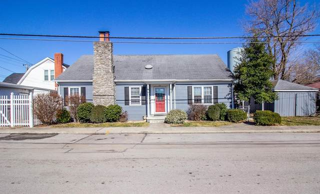16 E 19th Street, Paris, KY 40361 (MLS #20103169) :: Better Homes and Garden Cypress