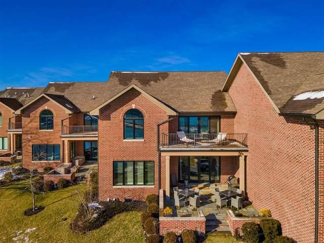 527 Laketower Drive, Lexington, KY 40502 (MLS #20103507) :: Robin Jones Group