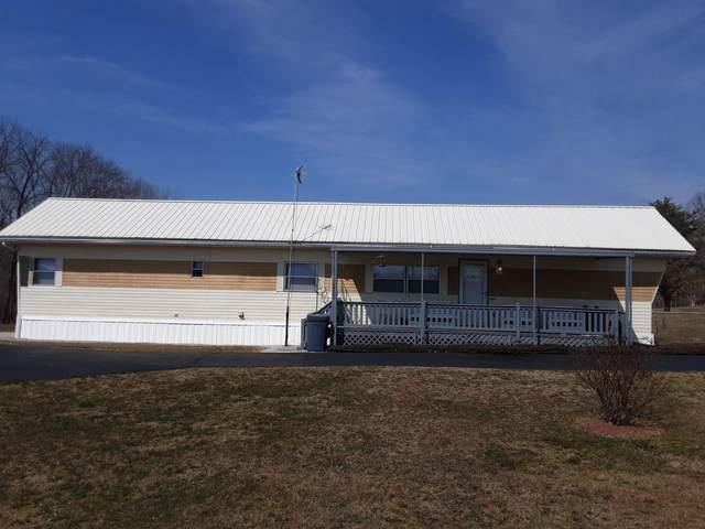289 Tug Branch Road, Clay City, KY 40312 (MLS #20104064) :: Nick Ratliff Realty Team