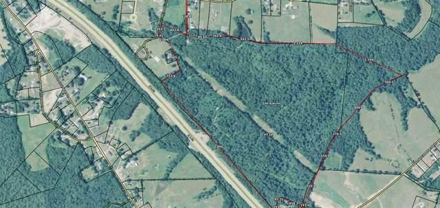 20 Old Hare Rd, East Bernstadt, KY 40729 (MLS #20104466) :: Nick Ratliff Realty Team